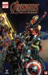 Marvel Avengers Alliance (2016) #2