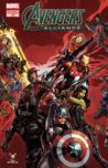 Marvel Avengers Alliance (2016) #3