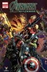 Marvel Avengers Alliance (2016) #4