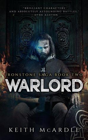Warlord (Ironstone Saga, #2)