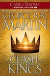 Download ebook A Clash of Kings  (A Song of Ice and Fire, #2) by George R.R. Martin