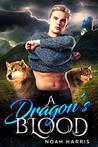 A Dragon's Blood (Midsummer Moon, #2)