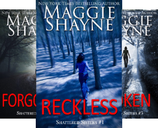 Shattered Sisters (5 Book Series)