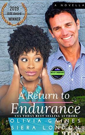A Return to Endurance (The Men of Endurance Book 6)