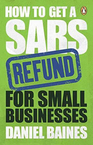 How to Get a SARS Refund for Small Businesses