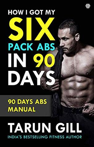 How I Got My Six Pack ABS in 90 days