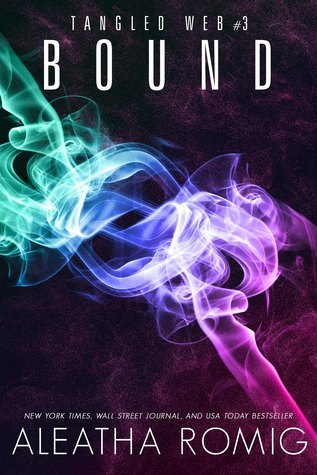 Bound (Tangled Web, #3)