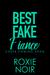 Best Fake Fiance (Loveless Brothers #2)