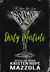 Dirty Martini (The Happy Hour Series, #3)