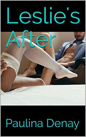 Leslie's After (Sorento series Book 3)
