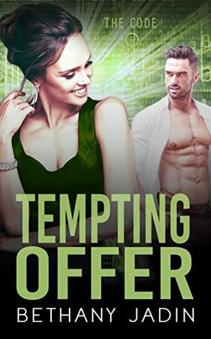 Tempting Offer (The Code #6)
