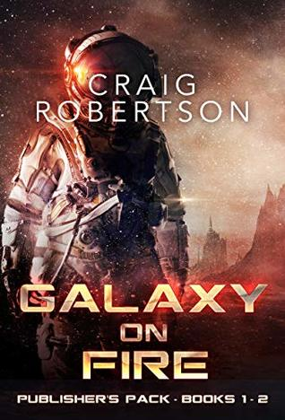 Galaxy on Fire: Publisher's Pack (Galaxy on Fire, Part 1)