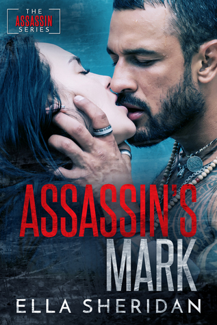Assassin's Mark (Assassins #1)
