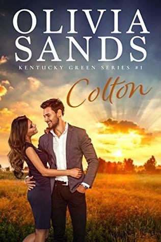 Colton (Kentucky Green, #1)