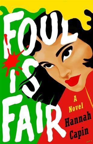 Foul Is Fair (Foul Is Fair #1)