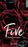 Five by Marjy Noname