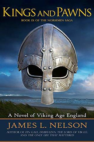 Kings and Pawns: A Novel of Viking Age England (The Norsemen Saga #9)