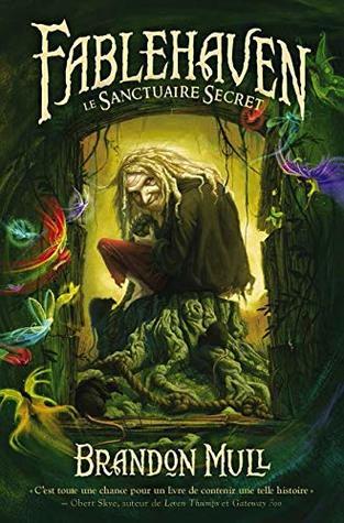 Fablehaven - Le sanctuaire secret, t.1