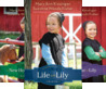 The Adventures of Lily Lapp (4 Book Series)