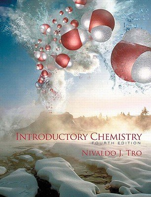Introductory Chemistry [With Access Code]   [INTRODUCTORY CHEMISTRY 4/E] [Hardcover]