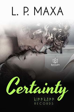 Certainty-RiffRaff-Records-Book-7-L-P-Maxa