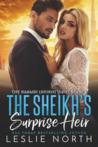 The Sheikh's Surprise Heir (The Karawi Sheikhs, #1)