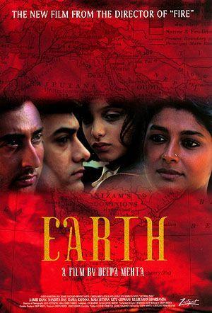 Earth: A Screenplay