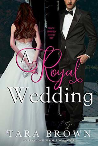 A Royal Wedding: The Royals 3