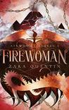 FireWoman (Airwoman Series Book 3)