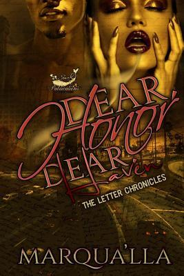 Dear Honor & Haven: The Letter Chronicles