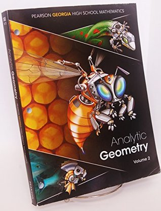 Analytic Geometry Volume 2 : Pearson Georgia High School Mathematics
