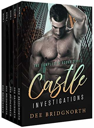 Castle Investigations: The Complete 5-Books Series
