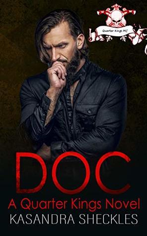 DOC (Quarter Kings MC Book 2)