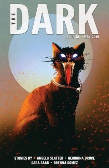 The Dark Issue 48 May 2019