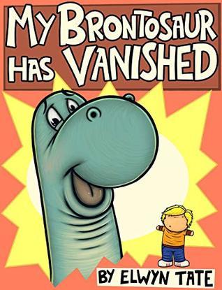 My Brontosaur Has Vanished