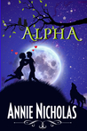 The Alpha (Vanguards, #2)