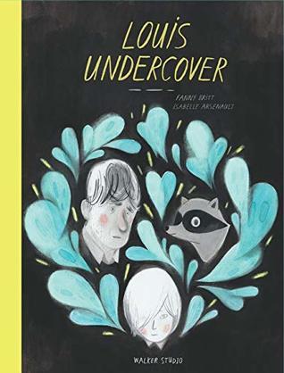 Louis Undercover (Walker Studio)