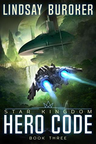 Hero Code (Star Kingdom #3)