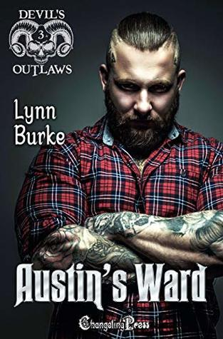 Austin's Ward (Devil's Outlaws MC 3)