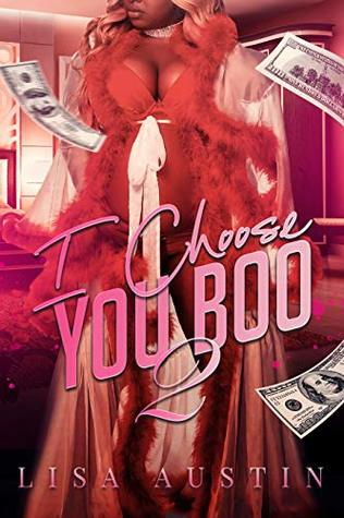 I Choose You Boo 2