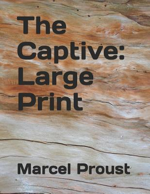The Captive: Large Print