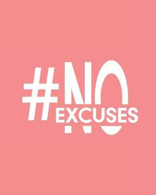 #noexcuses: Shulaner Liste des t�ches, To Do List Carnet, Menu Liste des Courses, Daily Planner,