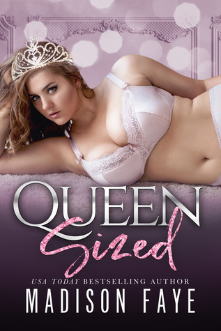 Queen Sized (Royally Screwed, #7)