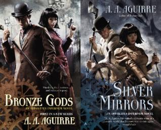 An Apparatus Infernum Novel (2 Book Series)
