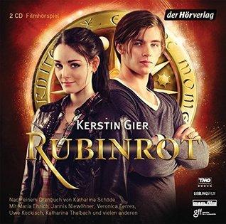 RUBINROT - GIER, KERSTIN