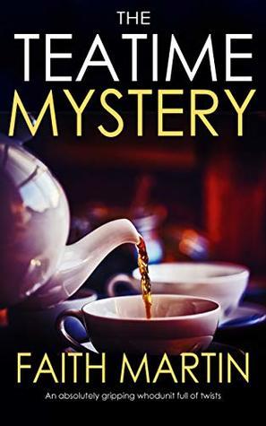 The Teatime Mystery (Jenny Starling, #6)