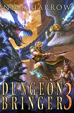 Dungeon Bringer 3