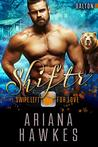 Shiftr: Swipe Left for Love (Dalton): BBW Bear Shifter Romance