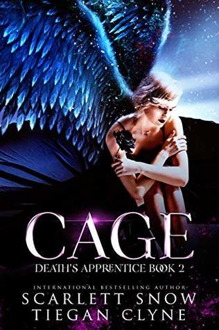 Cage (Death's Apprentice Book 2)