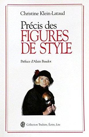 Précis de figures de style